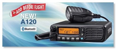 Aircraft Radios and Transceivers