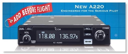 AIRCRAFT RADIOS   TRANSCIEVERS